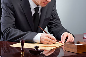 do-i-need-an-attorney-for-a-will