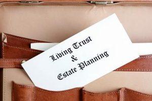 living trust attorneys