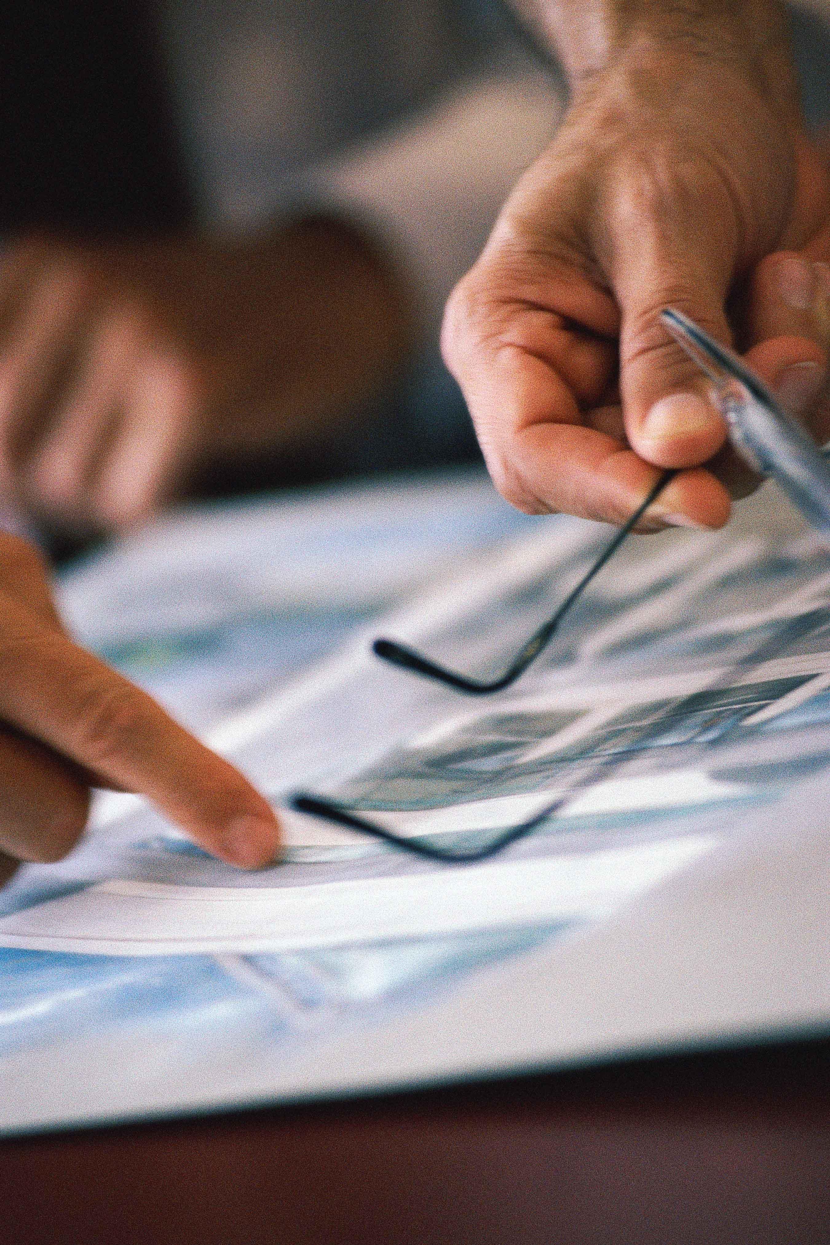 Albuquerque business succession planning