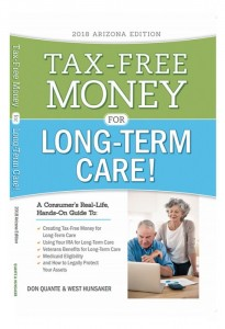 Tax Free Money for Long-Term Care!