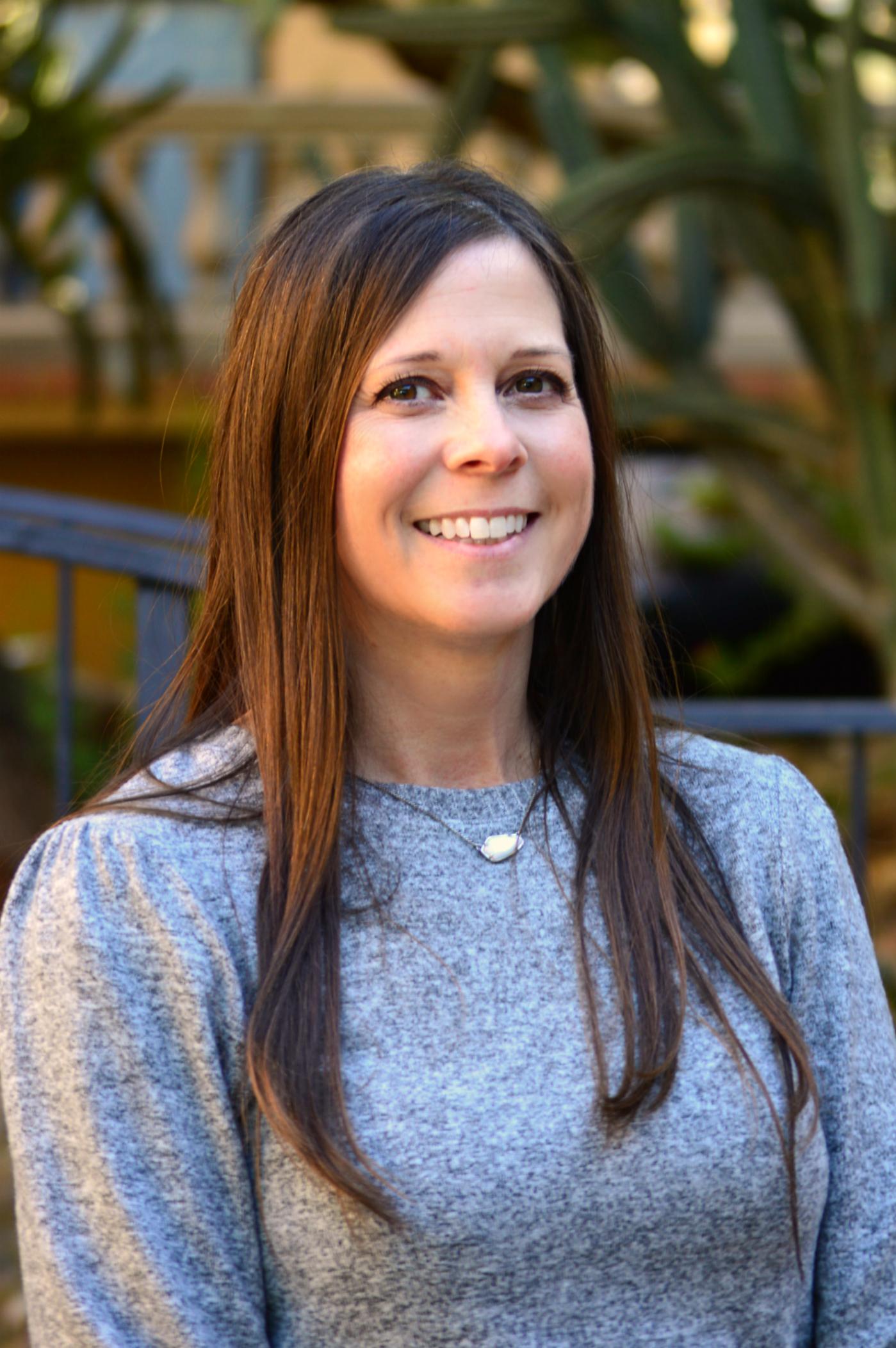 Carolyn Hunsaker
