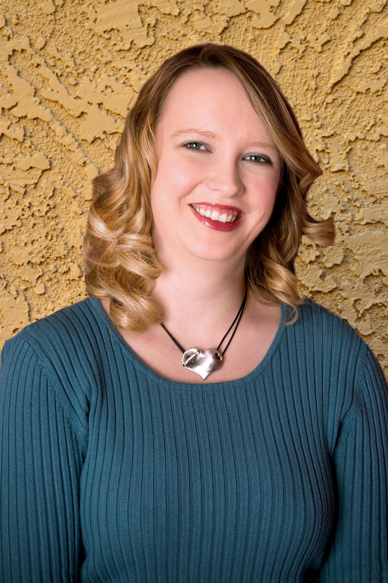 Heather Parrish