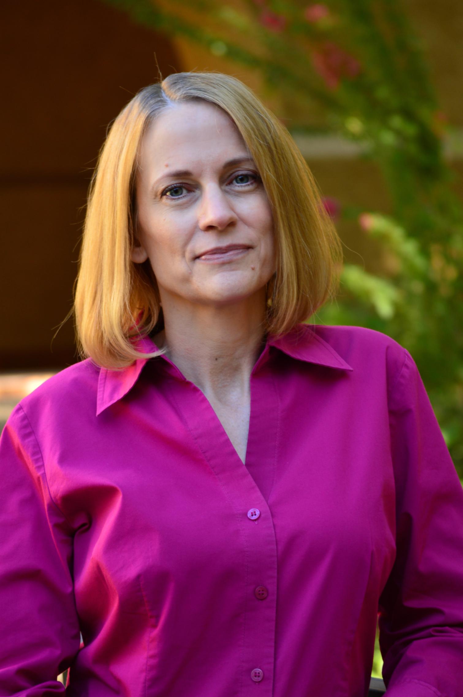 Julie Ruetz