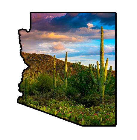 Estate planning in Arizona.