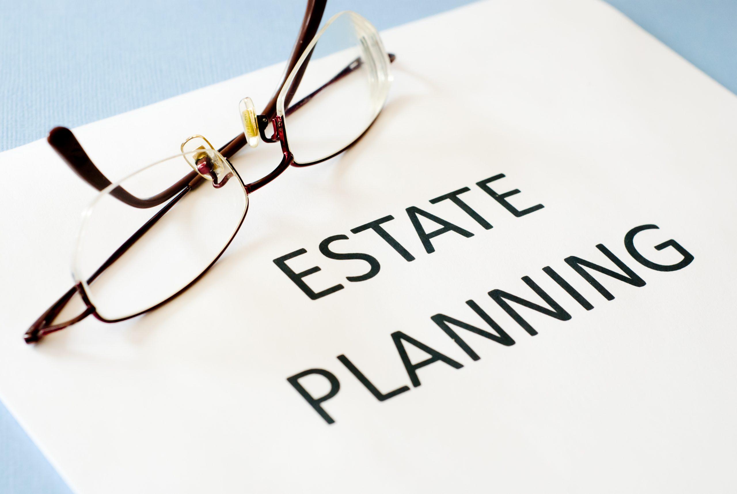 Mesa estate planning attorney