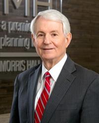 Theron M Hall, Jr.