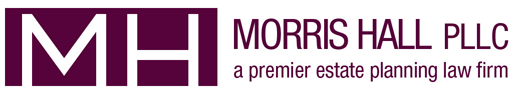 Morris Hall, PLLC logo