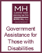 Government Assistance for Those with Disabilities